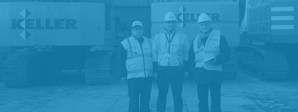 Certyfikat ISO 9001 Budownictwo