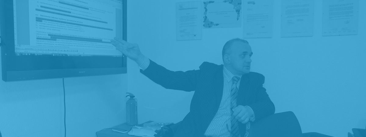 Pakuła Consulting - Szkolenie ISO 9001 2015