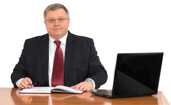 Prezes Pakuła Consulting